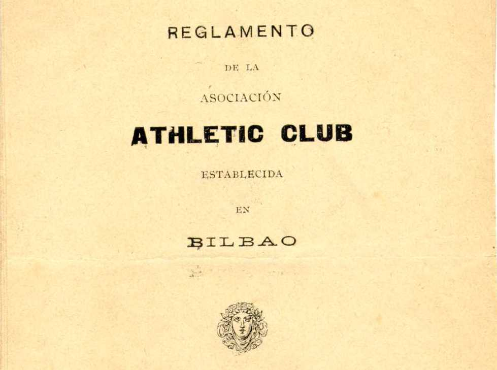 The Language of Athletic Club (pt.1): It's All in a Name