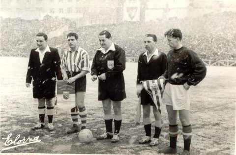 athletic-1956-debut-copa-europa