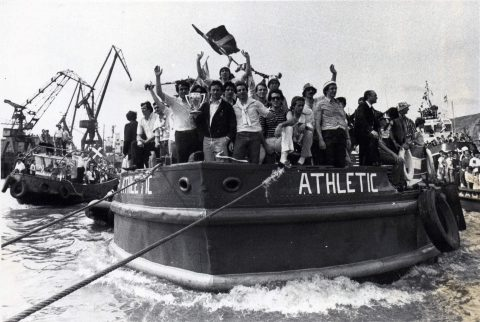 athletic-1983-primera-travesia-gabarra