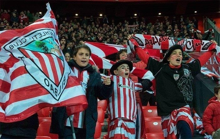 Tickets for children, Athletic Club – Villarreal CF