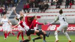 Athletic Club adds its sixth consecutive victory