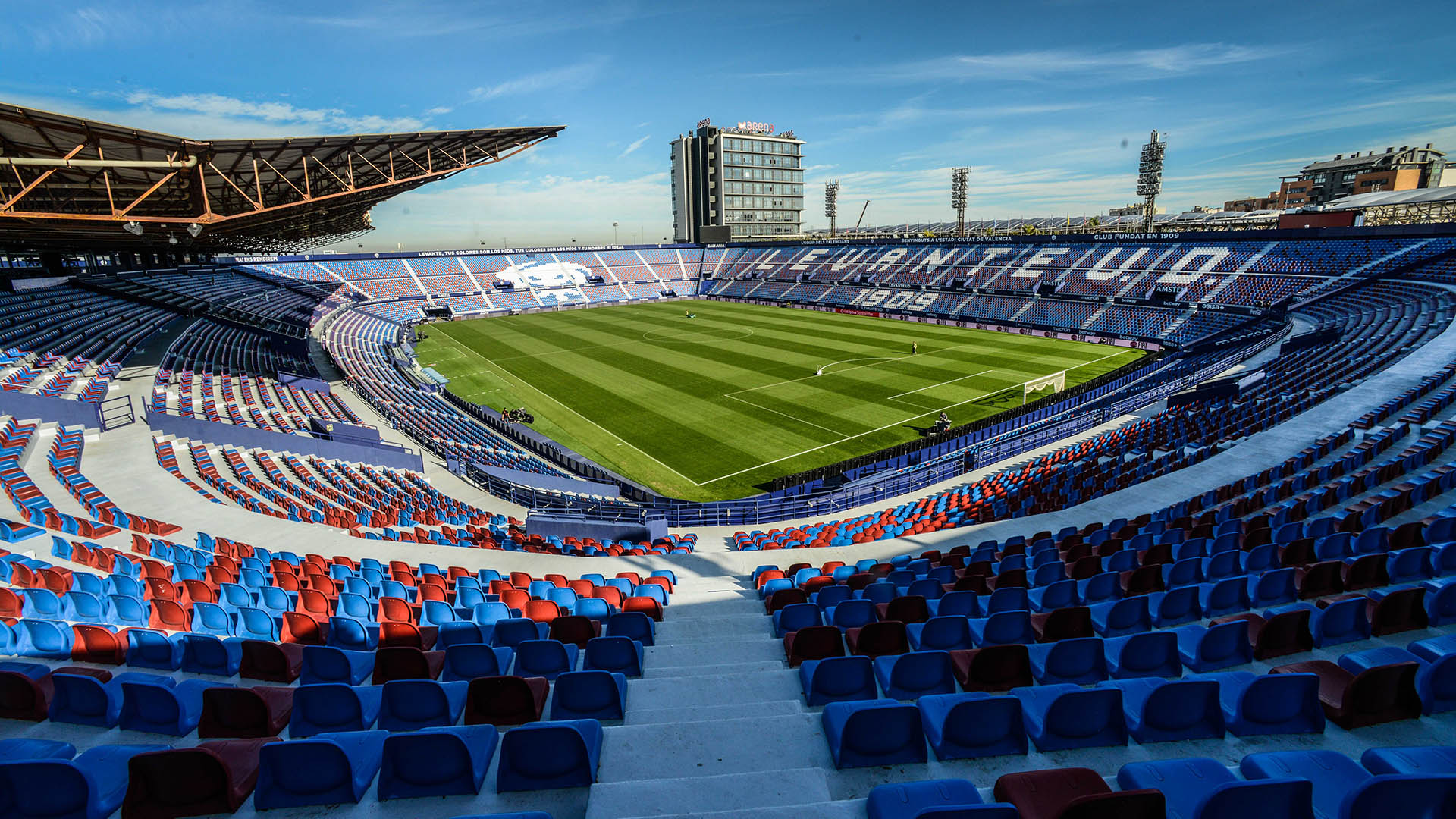 Levante UD-Athletic Club, hamaikakoak