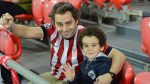 Tickets for children: Real Valladolid
