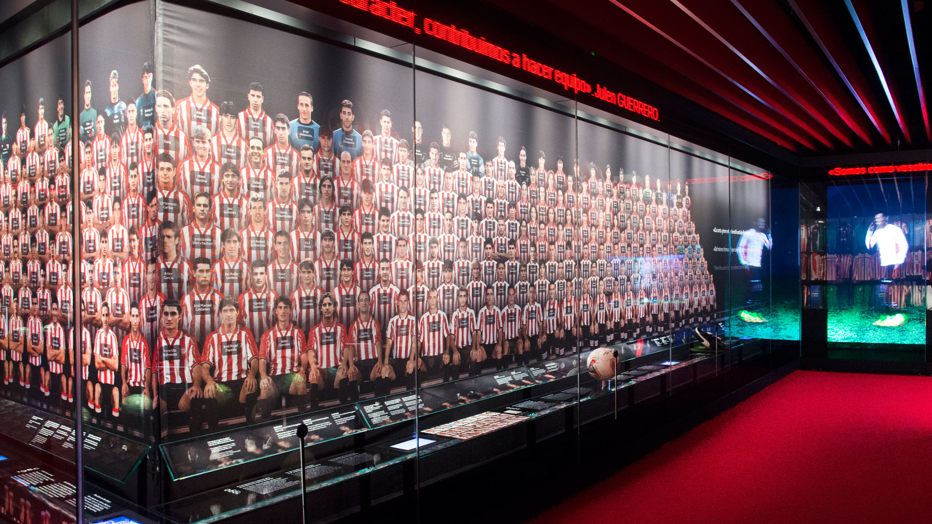 El Athletic Club Museoa pone en marcha su Programa Escolar