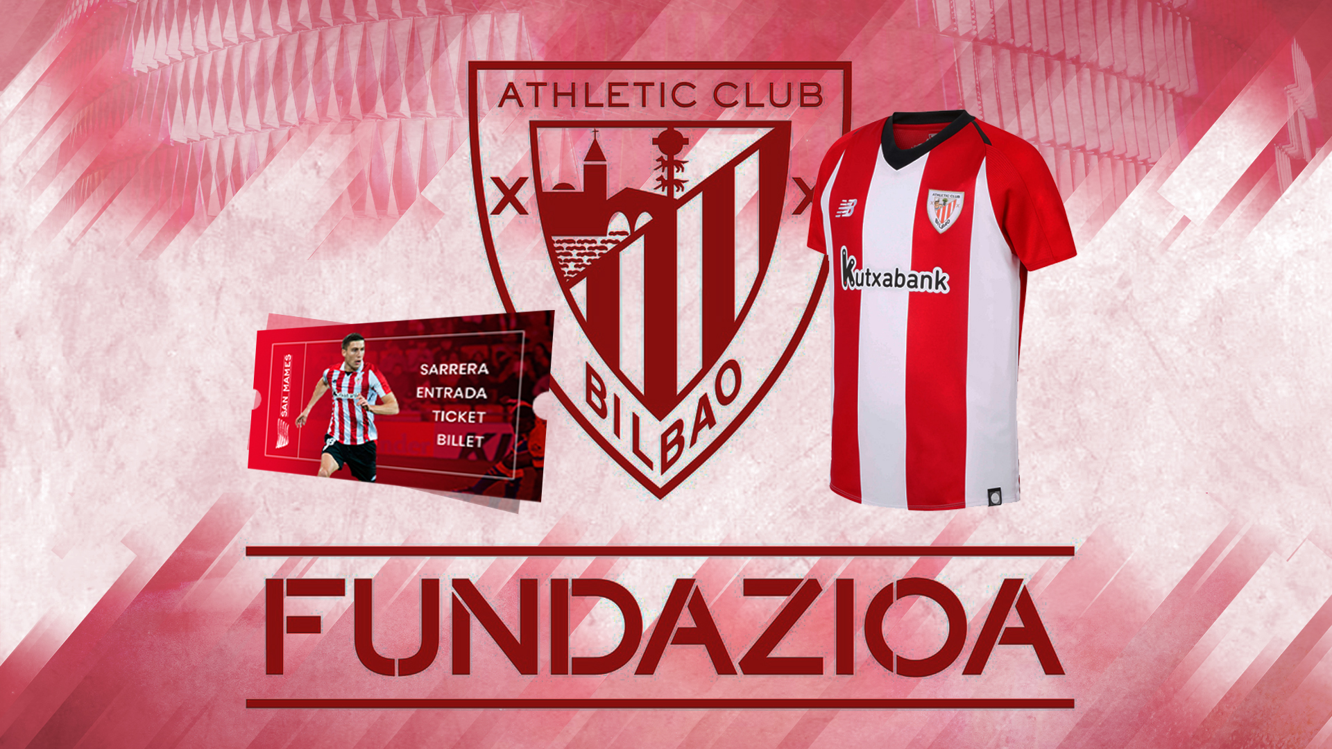 Concurso mensual del Club Athletic: Agosto