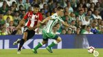 Athletic Club-Real Betis, cesión de carnés