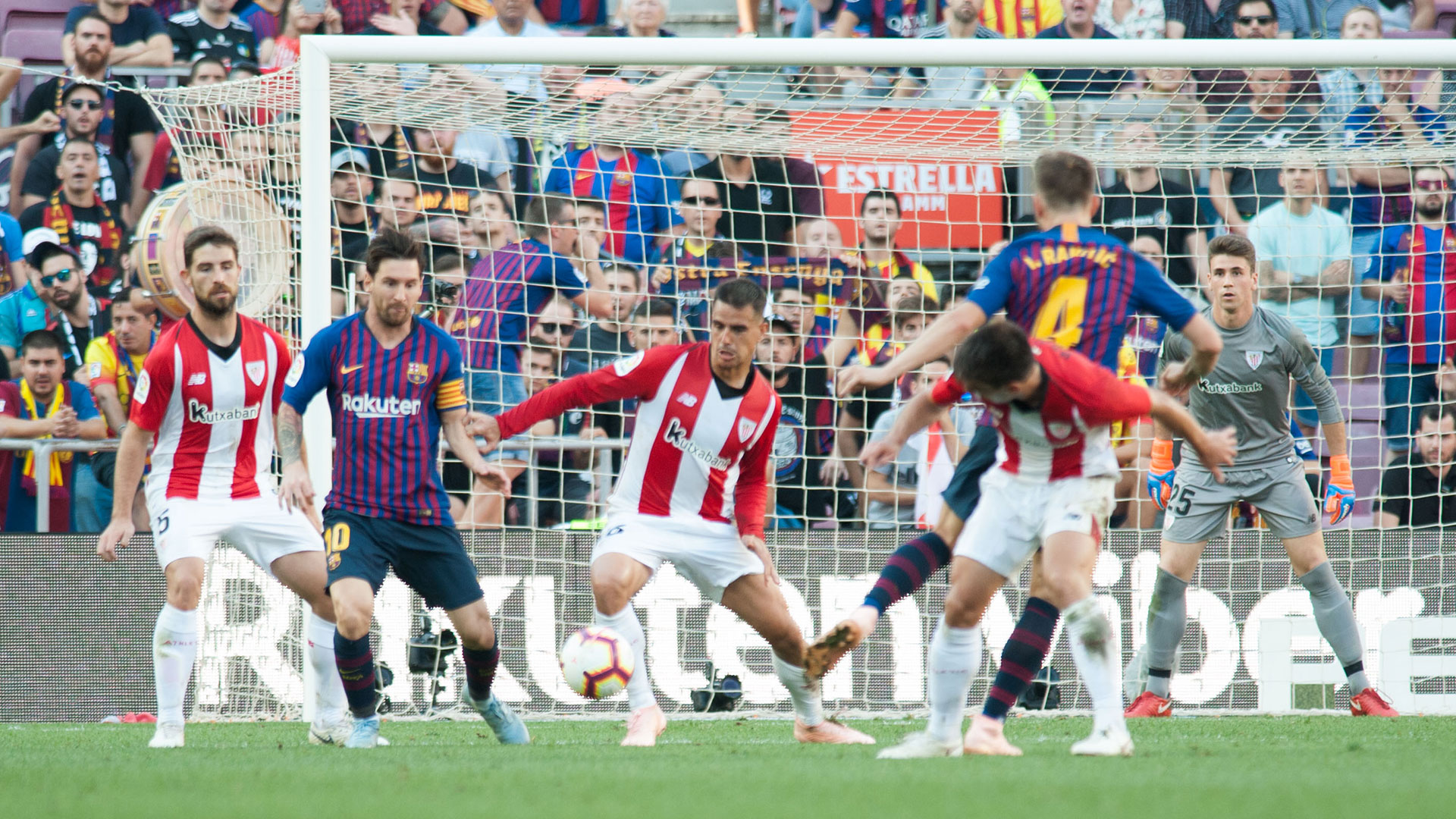 906ba6b2928d3 El Athletic Club-FC Barcelona no será Medio Día del Club
