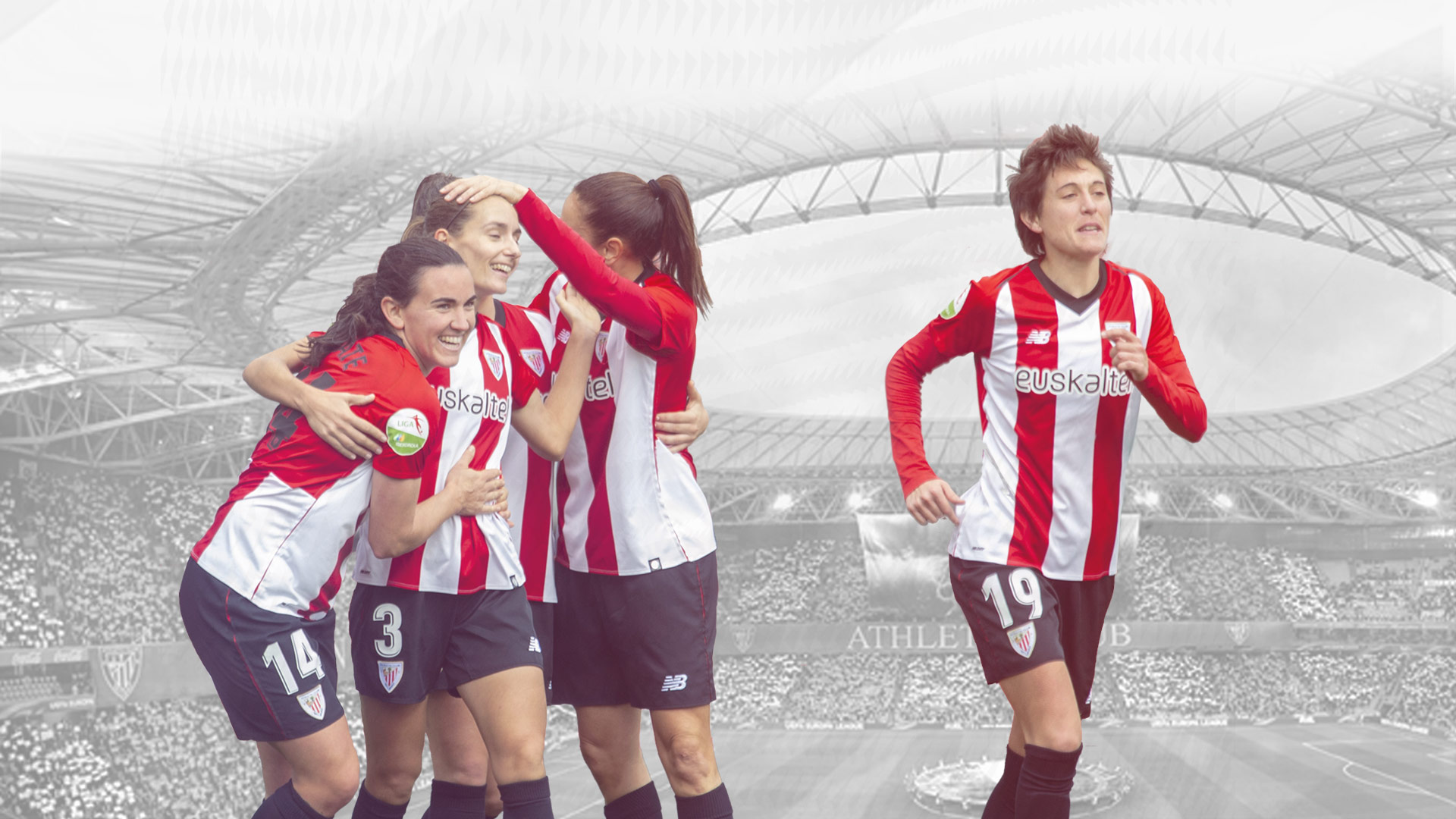 Tickets for members for Athletic Club – Levante UD women's team