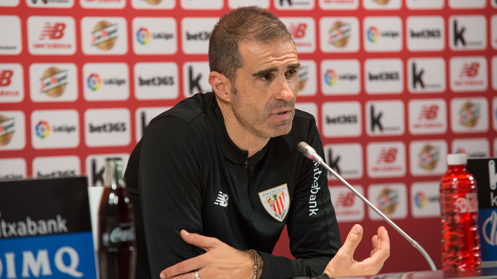Athletic Club – Sevilla FC, call up