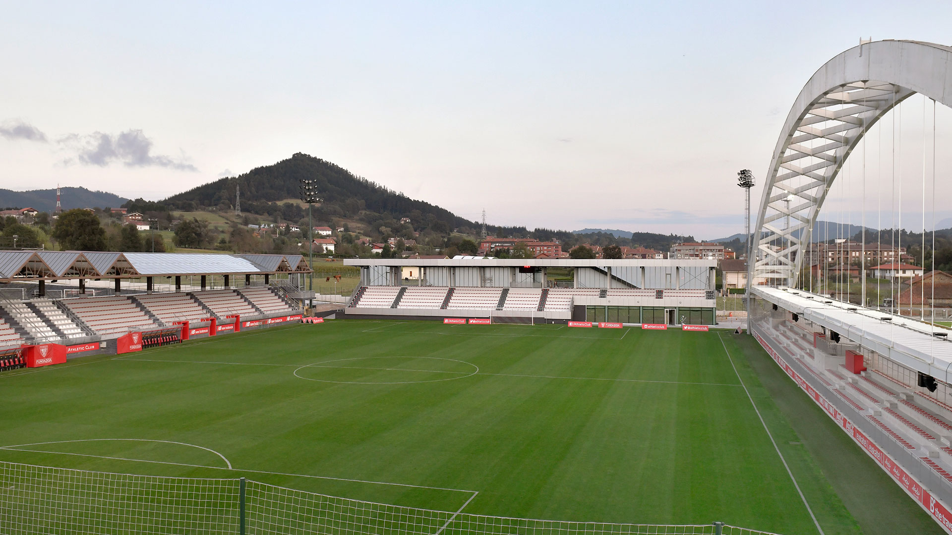 Recommandations pour assister au match Bilbao Athletic – Real Racing Club à Lezama