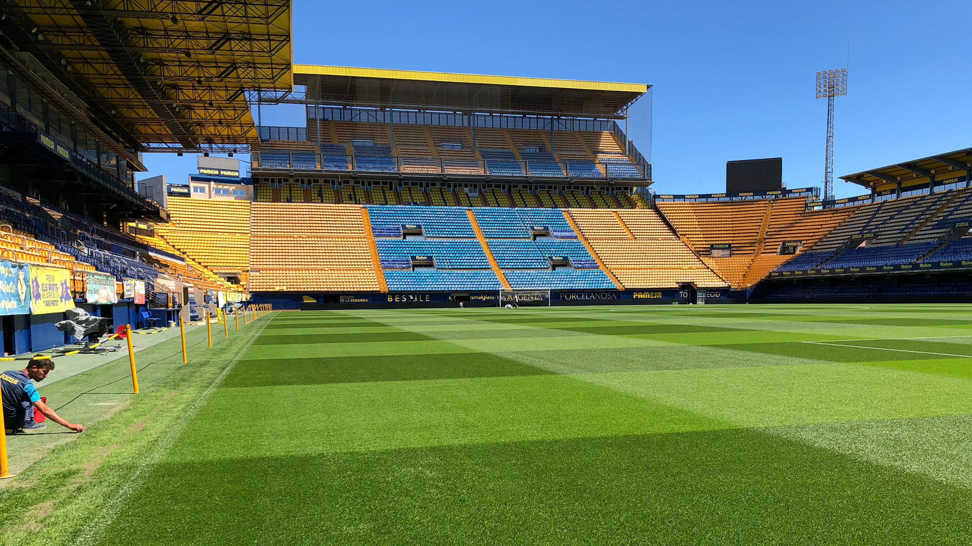 Entradas para el Villarreal CF-Athletic Club