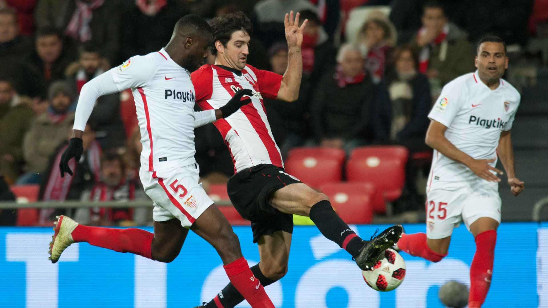 Sevilla FC – Athletic Club