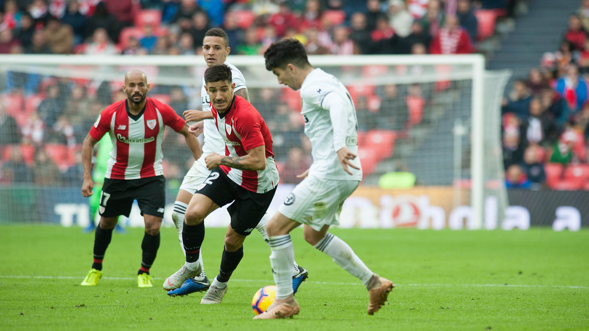 Billets pour le match Valencia CF – Athletic Club