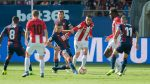 Athletic Club-SD Eibar, cession de cartes