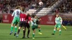 Athletic Club 2 Real Betis 2