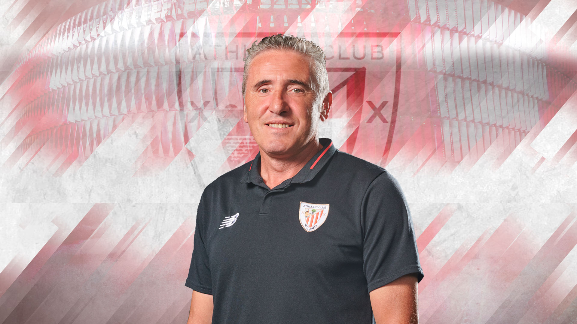 Joseba Agirre will be Athletic Club Women's Sports Director next season