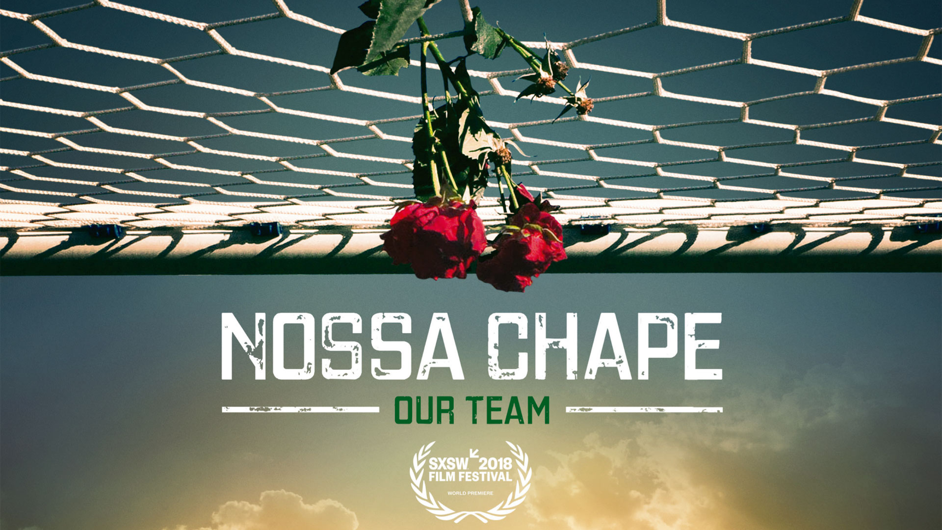 """Nossa Chape"" kicks off Thinking Football"