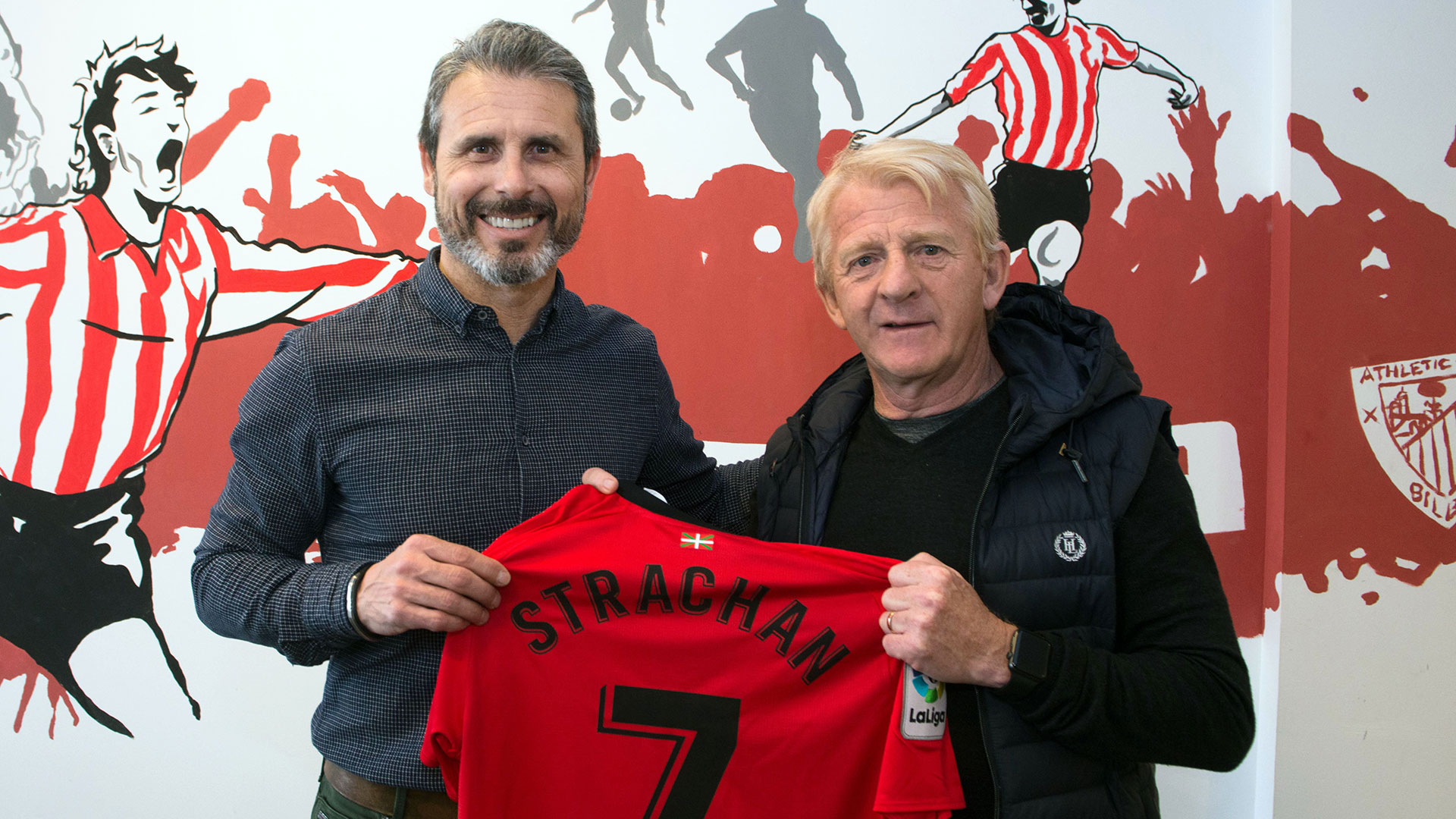 "Strachan ""Many people are jealous of this philosophy"""