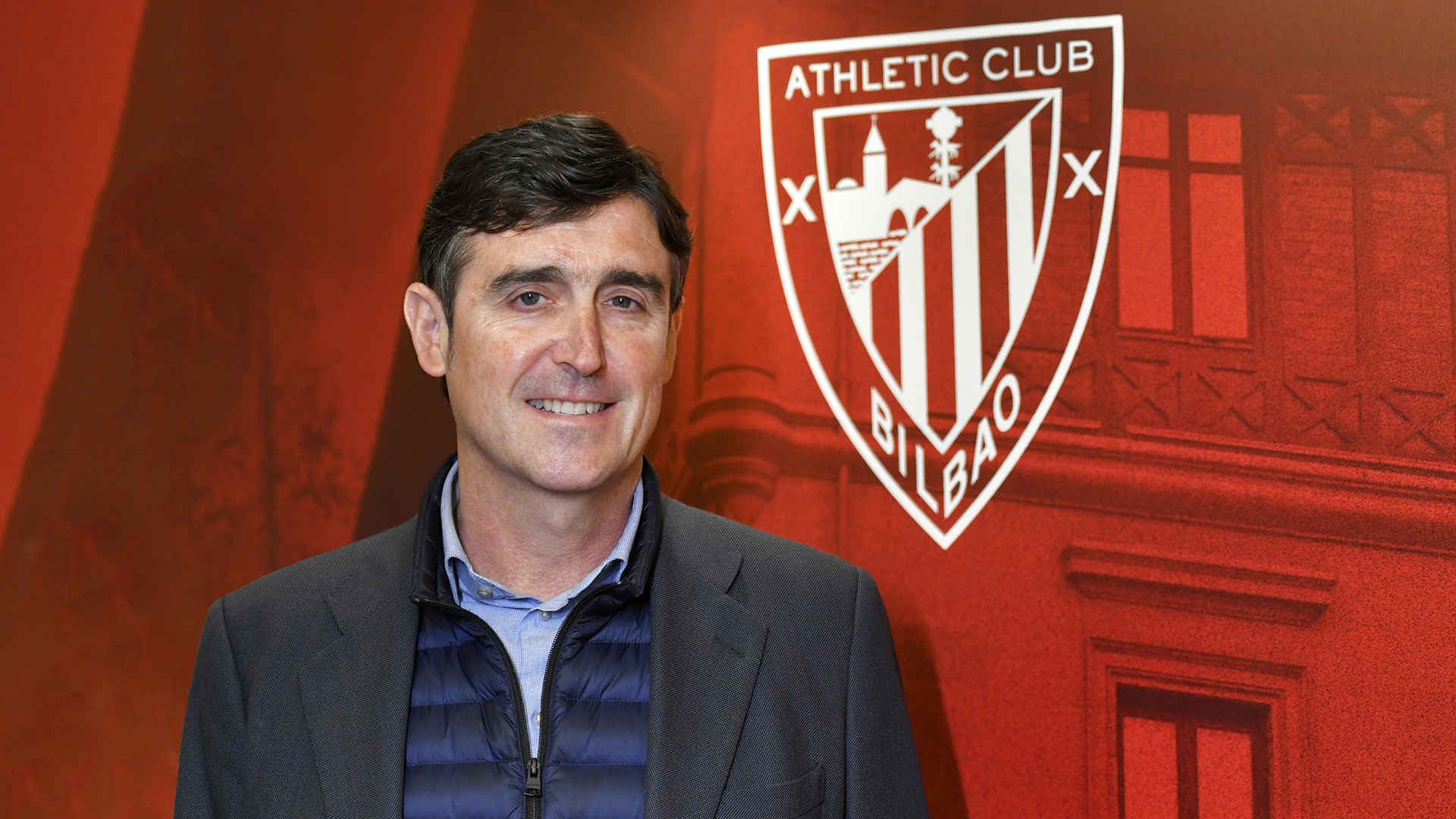 Martín Urrejola will be in charge of the relations with the partner clubs of Athletic Club