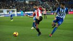 Athletic Club-Deportivo Alavés, cession de cartes