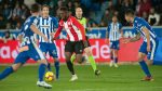 Athletic Club – Deportivo Alavés, txartel salmenta