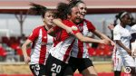Sevilla FC 1 Athletic Club 2 second consecutive victory away from Lezama