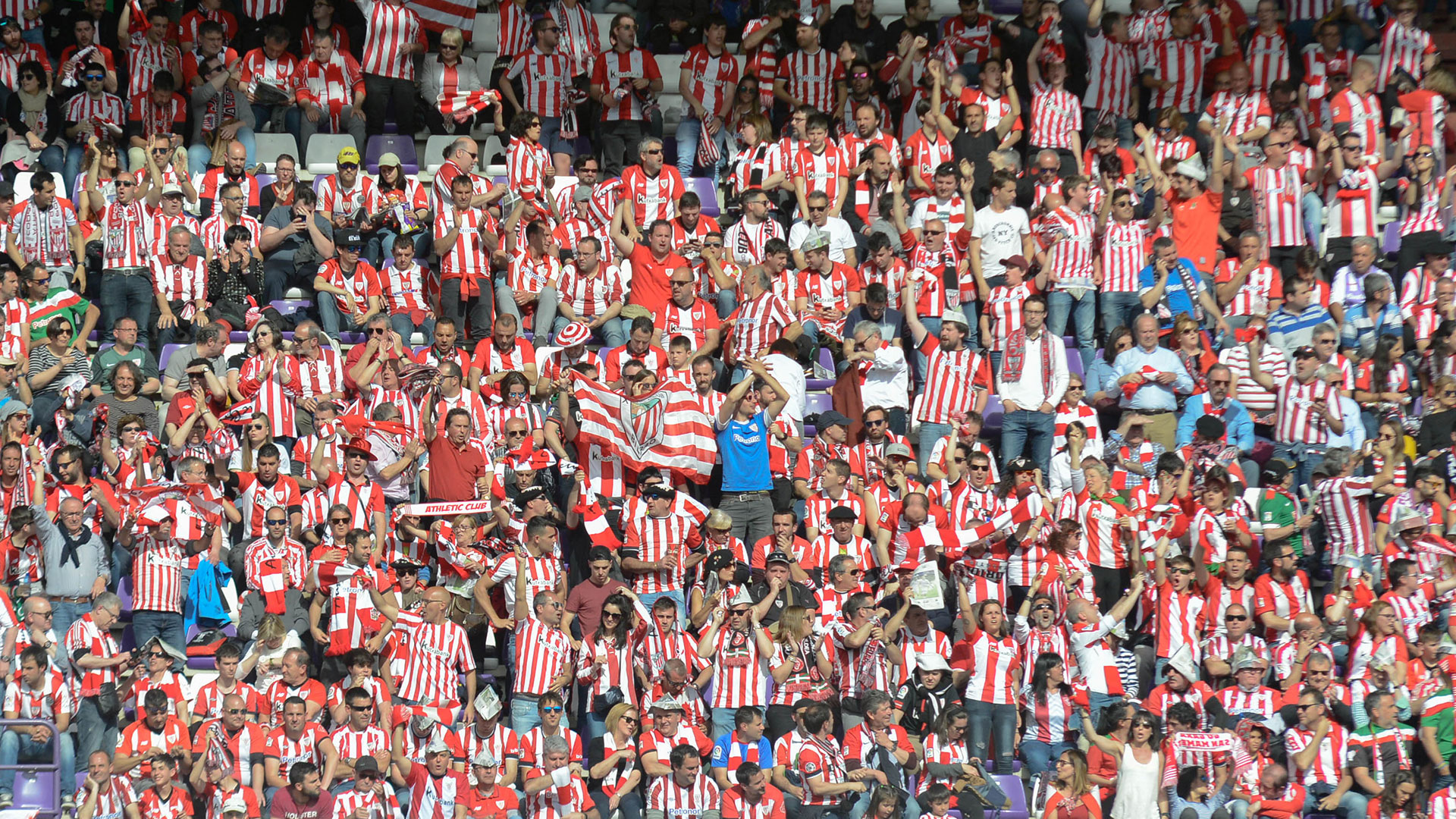 Sevilla FC-Athletic Club: ticket withdrawal and 300 for non-registered