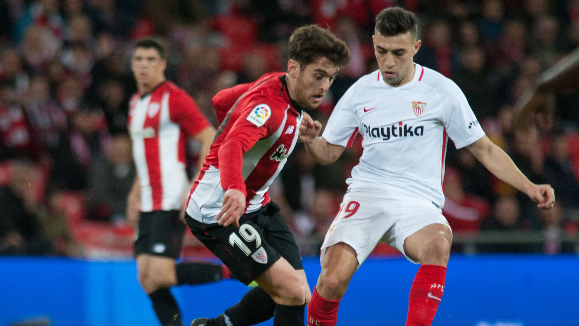 The Athletic Club, inclined to change the schedule of Sánchez-Pizjuán match