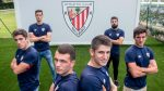 Del Bilbao Athletic, a la pretemporada