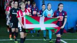 Athletic Club, to the final of the Euskal Herriko Cup