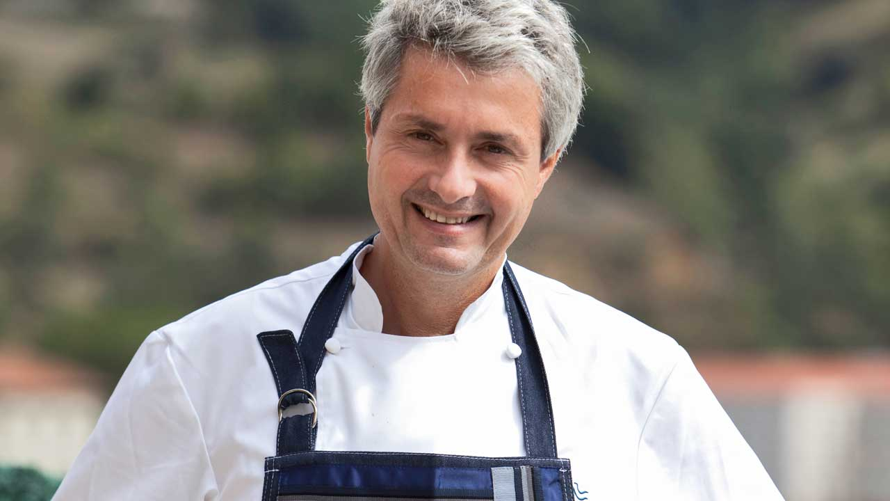 The Chef Fernando Canales will head the gastronomy of San Mamés