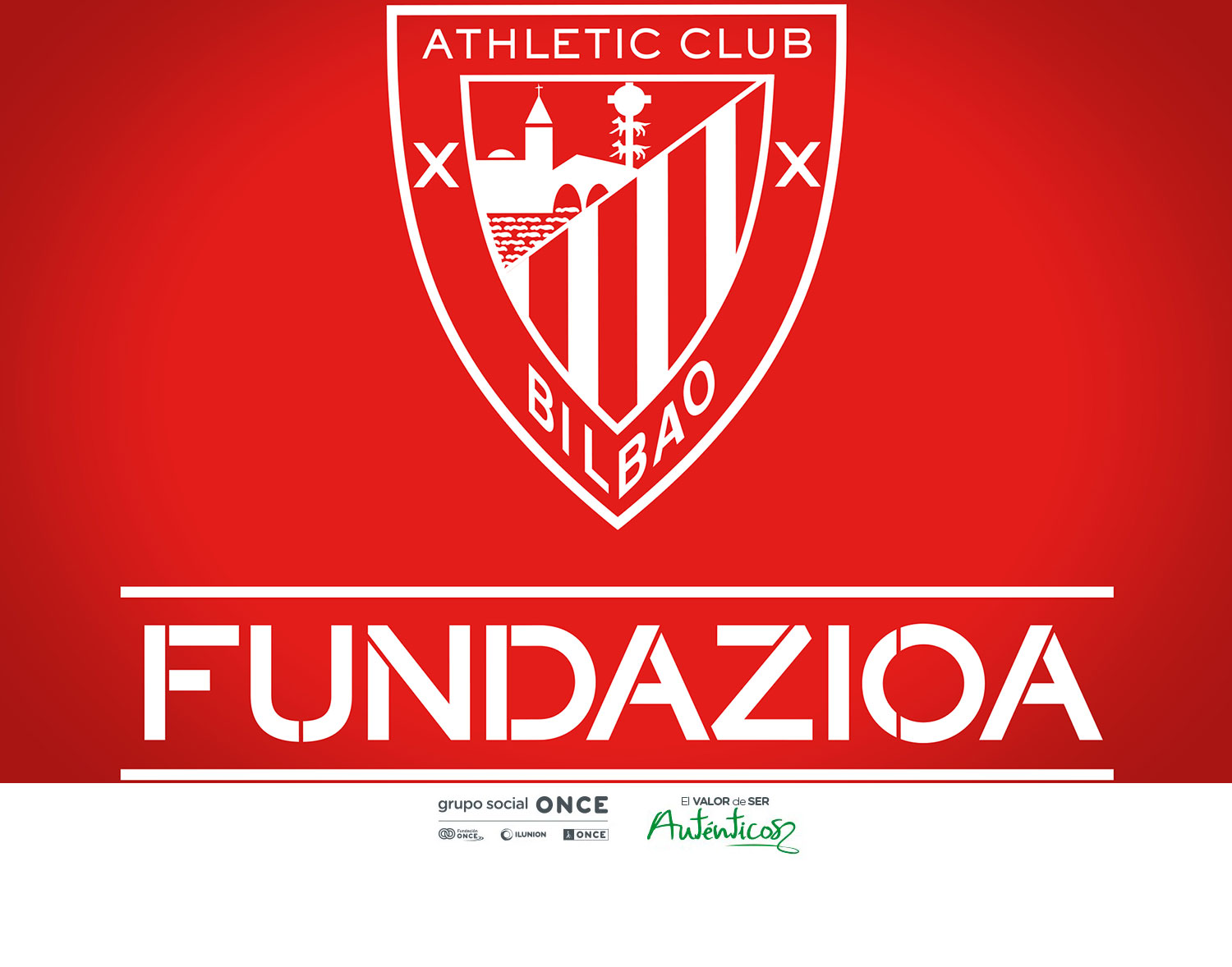 La Fundación Athletic Club nominada al Cascabel de Oro