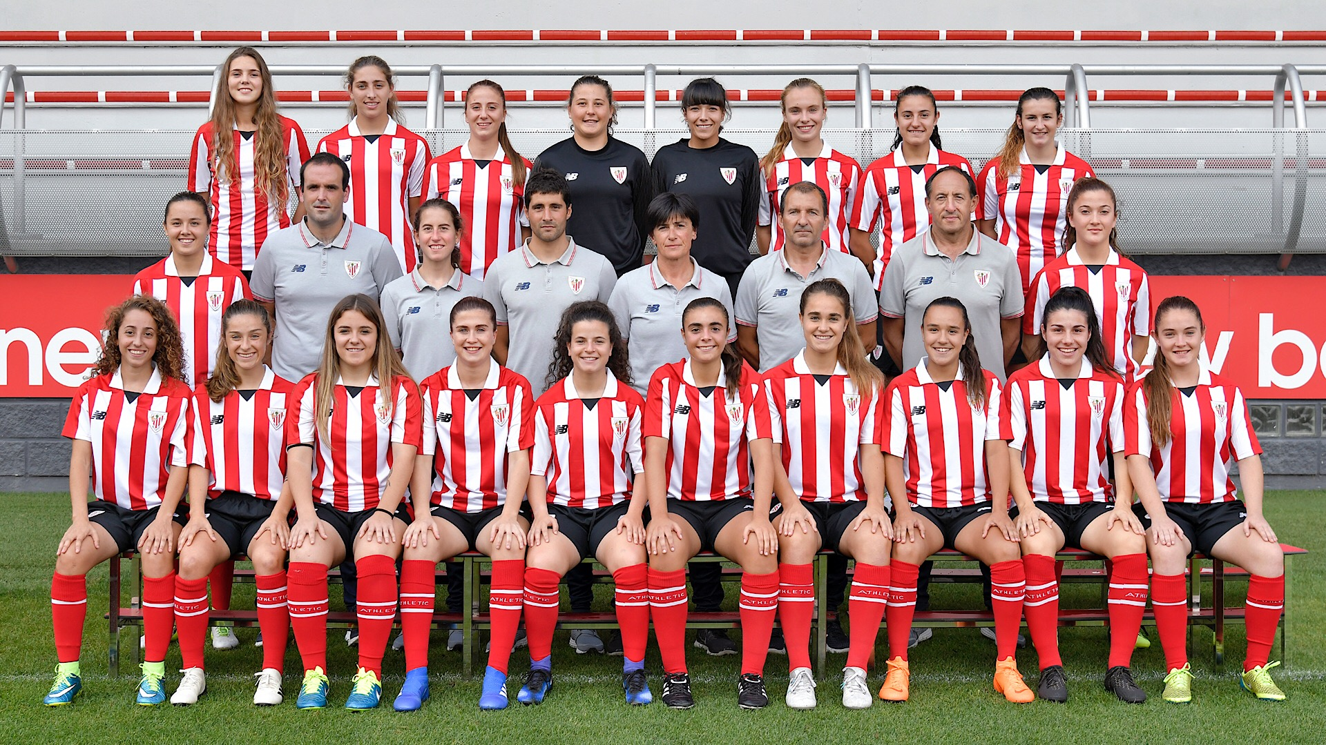 El Athletic Club B, a la final de la Copa Vasca Femenina