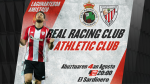 Match amical à Santander contre le Racing
