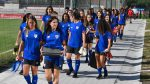 The Athletic Club for women in the LXV Carranza Trophy