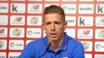 "IKER MUNIAIN: ""The best sign-ups are people from home"""