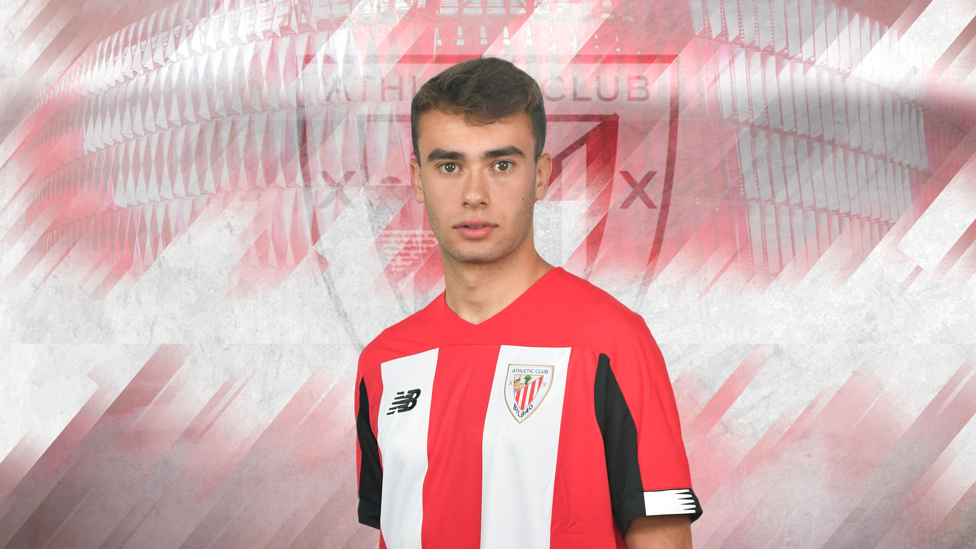 Álvaro Núñez's injury, from Bilbao Athletic