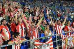 The Getafe CF – Athletic Club as you had never seen before