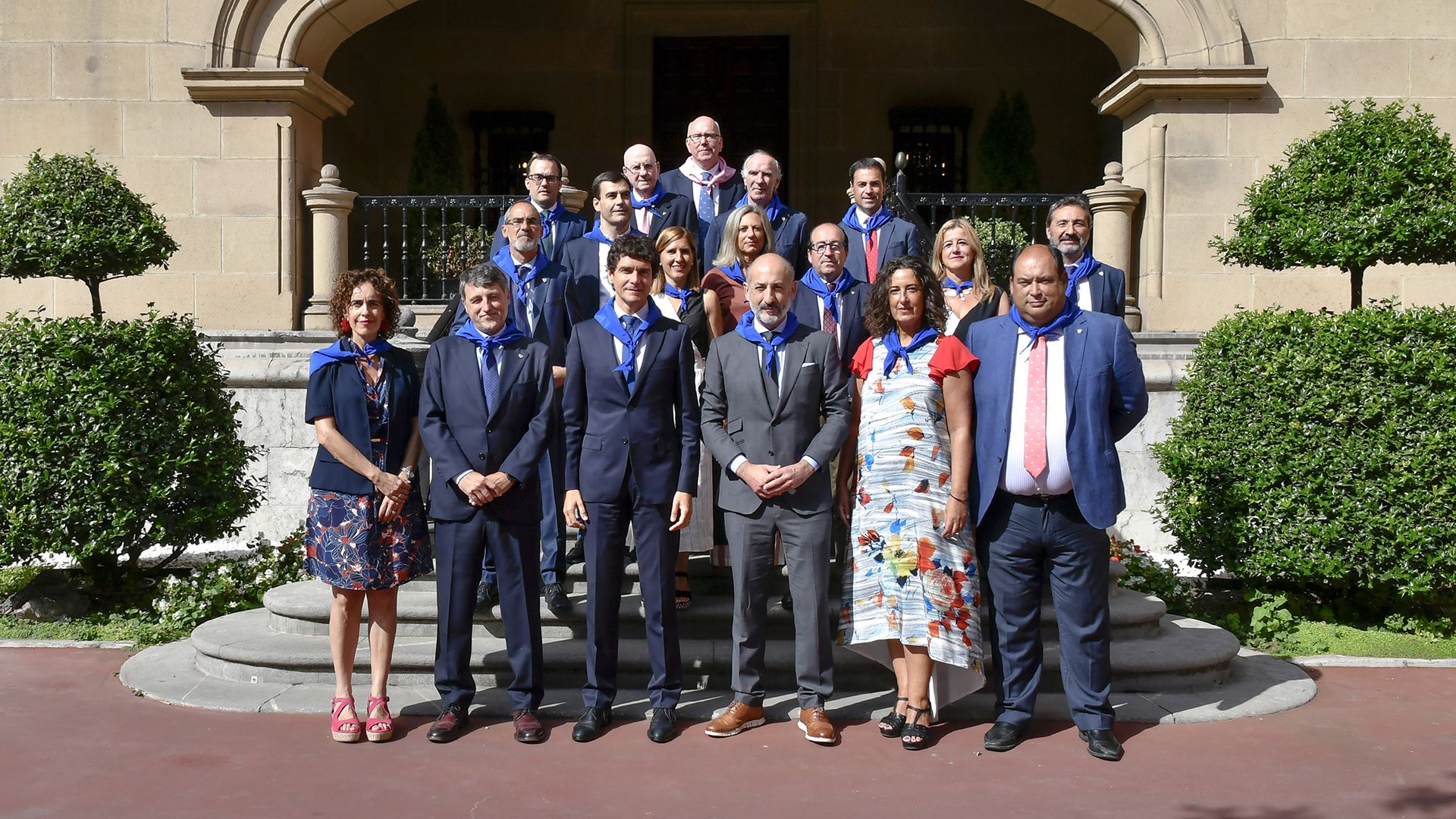Welcome to the Provincial Council of Biscay