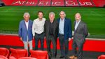 Heynckes-Gurpegui reencounter 16 years later