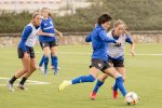 Athletic Club ladies' team work plan until September 22