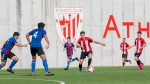 Atractivo Athletic Club-CA Osasuna en juveniles