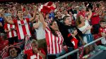 Sale of tickets for Athletic Club – Valencia CF