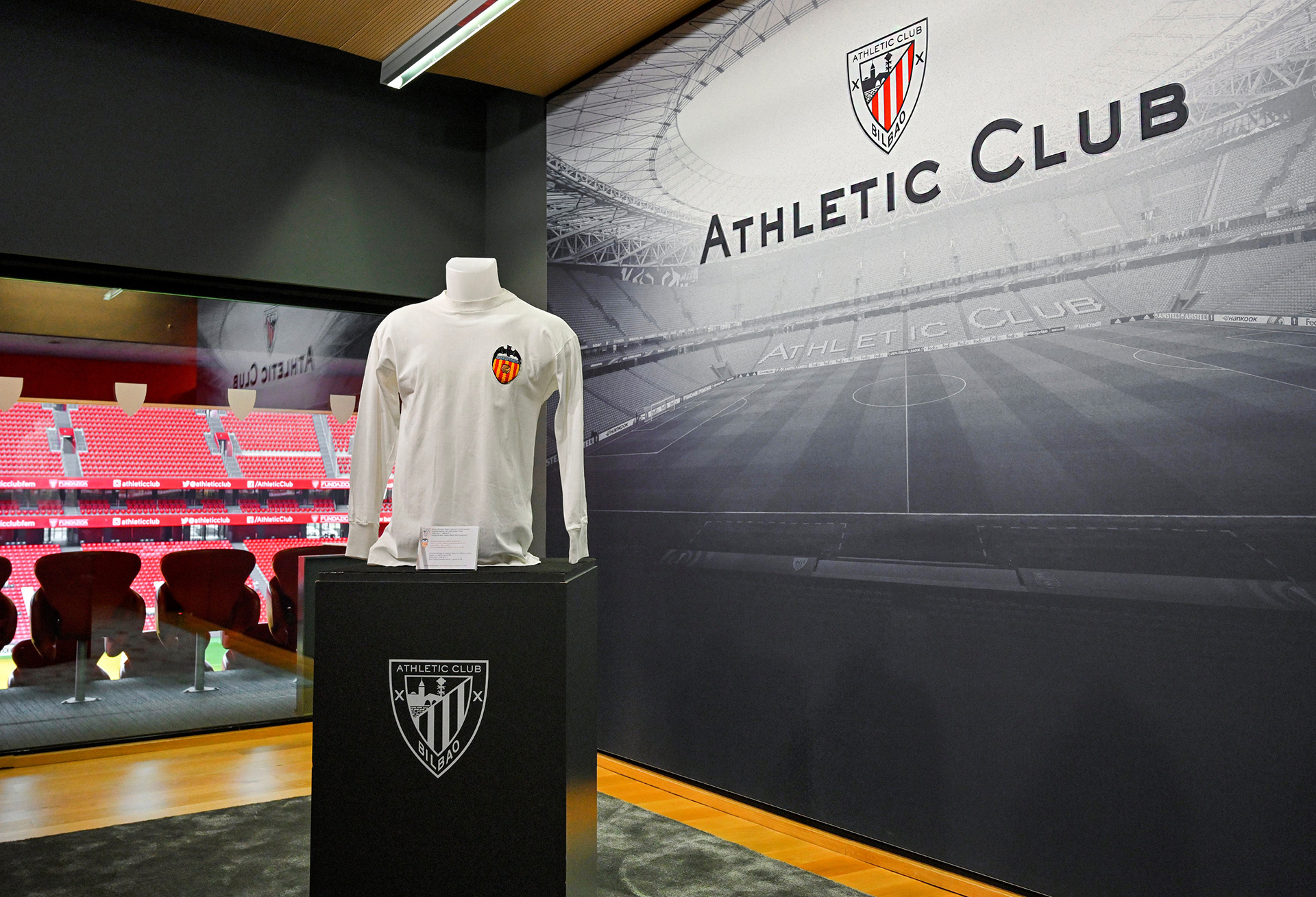 From the Museum to the Box: Valencia CF