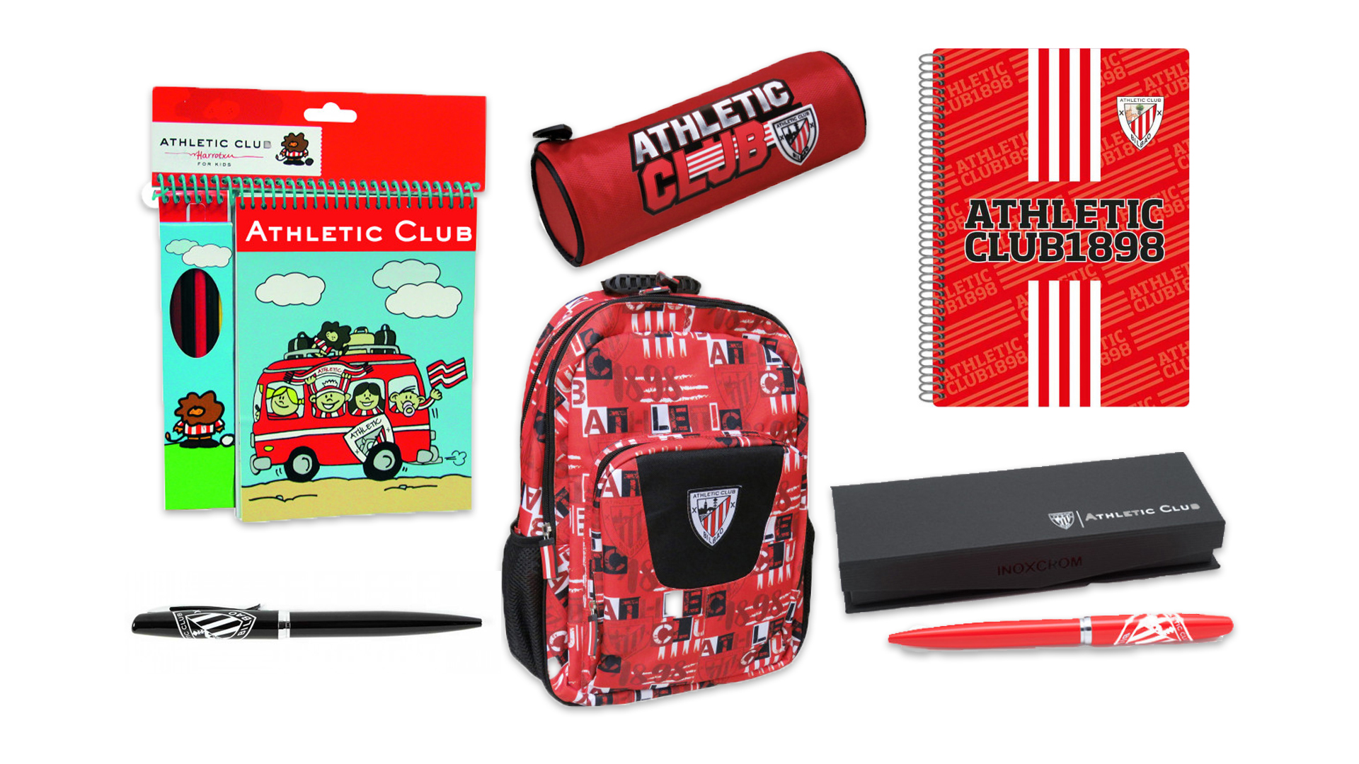 Back to school: free shipping in online shop