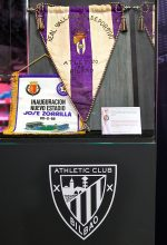 From the Museum to the Box: Real Valladolid CF