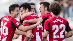Goals shared at Bilbao Athletic