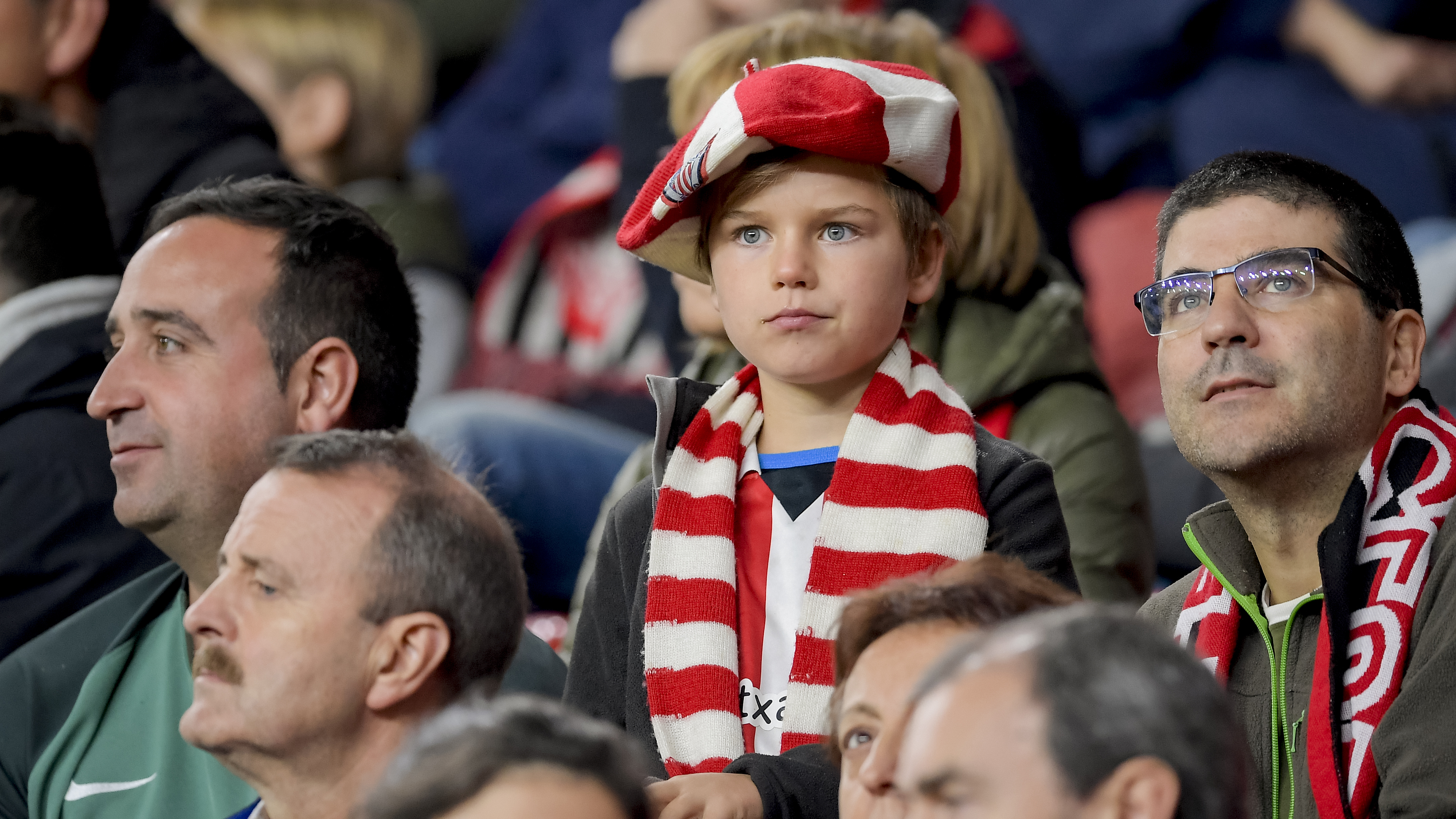 Children tickets for the match against RCD Espanyol