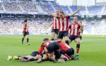 Athletic's female team get back to winning again