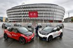 Athletic Club moves towards sustainable mobility